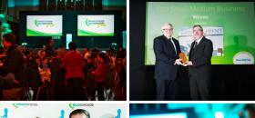 Eco Awards collage