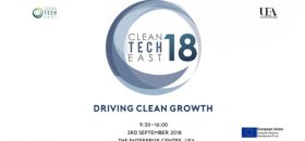cleantech east